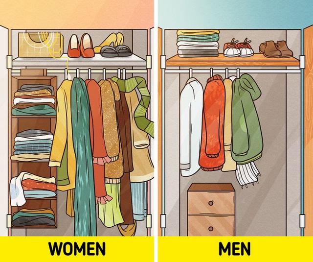 """8 thói quen giúp cuộc sống của đàn ông """"dễ dàng"""" hơn phụ nữ - Ảnh 4."""