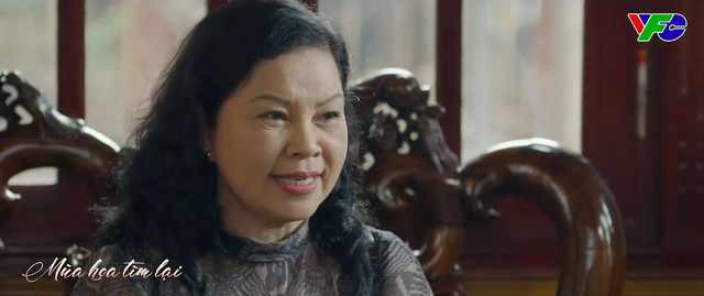 Mùa hoa tìm lại - Tập 10: Tiết lộ Việt yêu Lệ với bố mẹ Việt, Tuyết phải chăng đang ủ mưu? - Ảnh 3.