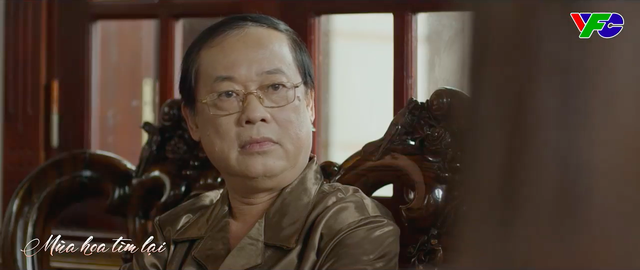 Mùa hoa tìm lại - Tập 10: Tiết lộ Việt yêu Lệ với bố mẹ Việt, Tuyết phải chăng đang ủ mưu? - Ảnh 6.