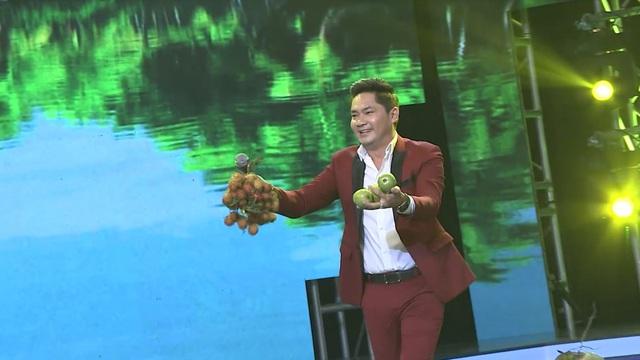 Diễn viên Minh Luân lần đầu chia sẻ về thời gian sống được nhờ tiền học bổng - Ảnh 4.