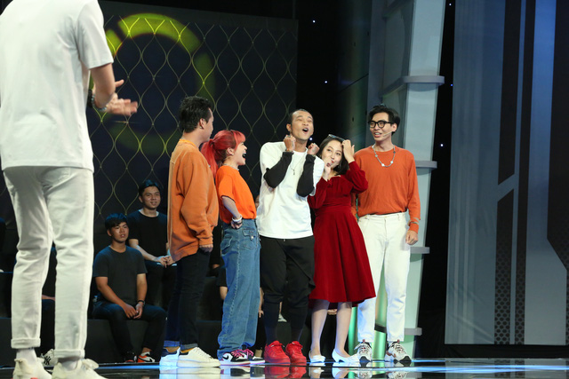 """Dù vắng mặt nhưng Võ Hoàng Yến vẫn bị Ngô Kiến Huy """"nói xấu"""" trên sóng truyền hình - Ảnh 4."""