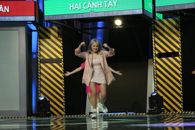 """Dù vắng mặt nhưng Võ Hoàng Yến vẫn bị Ngô Kiến Huy """"nói xấu"""" trên sóng truyền hình - Ảnh 3."""