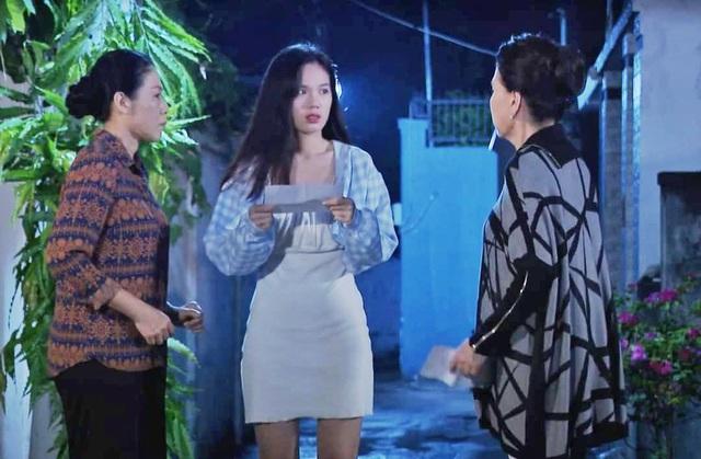 NSND Kim Xuân vào vai bà nội bỏ tiền mua cháu ruột từ người mẹ vô tâm - Ảnh 1.