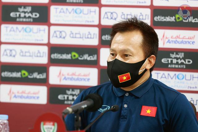ĐT Việt Nam sẽ mang tinh thần, hình ảnh Việt Nam ra đấu trường châu Á - Ảnh 2.