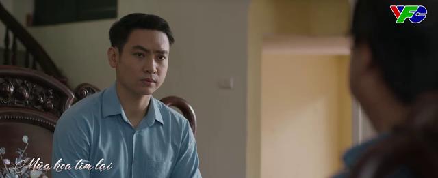 Mùa hoa tìm lại - Tập 11: Bố khuyên từ bỏ Lệ với lý lẽ thuyết phục, Việt sẽ xuôi theo? - Ảnh 3.