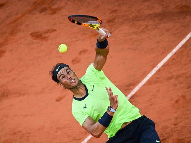 Rafael Nadal rút lui khỏi Wimbledon và Olympic Tokyo 2020 - Ảnh 1.