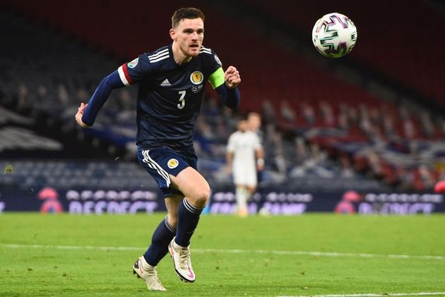 ĐT Anh - ĐT Scotland và sắc màu giải Ngoại hạng Anh - Ảnh 1.