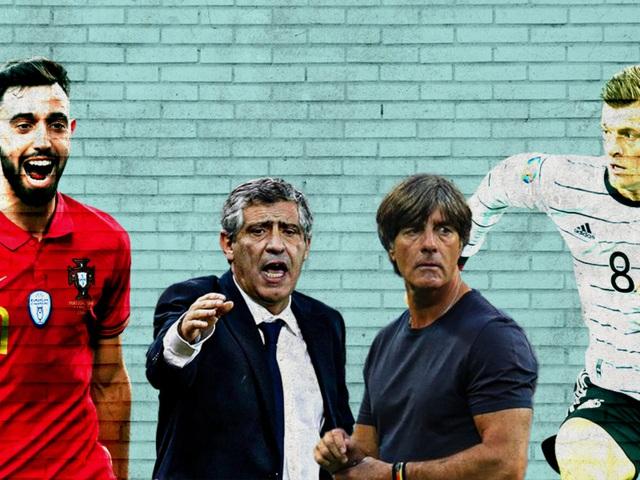 Nhận định Bồ Đào Nha – Đức: Ronaldo tiếp tục phá kỷ lục đưa Selecao vào vòng 1/8? | 23h00 ngày 19/6 trực tiếp trên VTV6 - Ảnh 2.