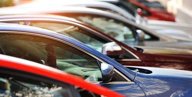 Giá ô tô đã qua sử dụng tại Mỹ tăng chóng mặt - ảnh 1