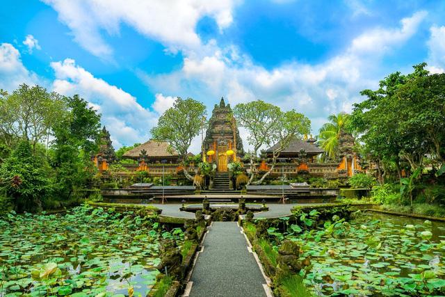 """9 địa điểm lý tưởng nhất thế giới để đi """"du lịch một mình"""" - ảnh 2"""