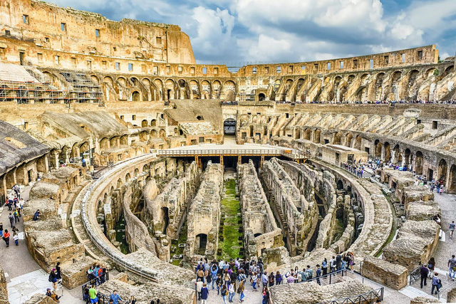 """9 địa điểm lý tưởng nhất thế giới để đi """"du lịch một mình"""" - ảnh 5"""