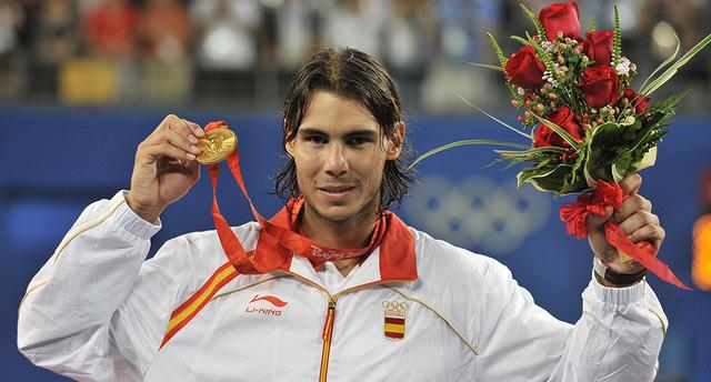Rafael Nadal rút lui khỏi Wimbledon và Olympic Tokyo 2020 - Ảnh 2.