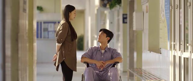 Hãy nói lời yêu - Tập 20: My (Quỳnh Kool) chạnh lòng khi Phan hạnh phúc nói về mẹ - ảnh 2