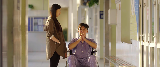 Hãy nói lời yêu - Tập 20: My (Quỳnh Kool) chạnh lòng khi Phan hạnh phúc nói về mẹ - ảnh 5