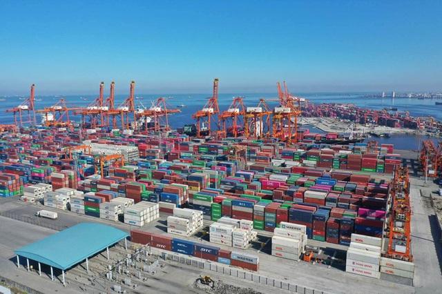 Vận tải biển nguy cơ tiếp tục rơi vào khủng hoảng, sức ép lạm phát gia tăng - ảnh 1