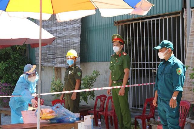 Phong tỏa Bệnh viện Tâm thần Nghệ An vì có nhân viên dương tính với SARS-CoV-2 - Ảnh 1.