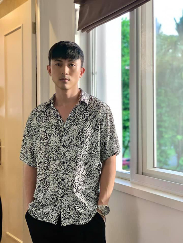 Diễn viên Anh Vũ chất lừ từ màn ảnh cho đến ngoài đời - Ảnh 15.
