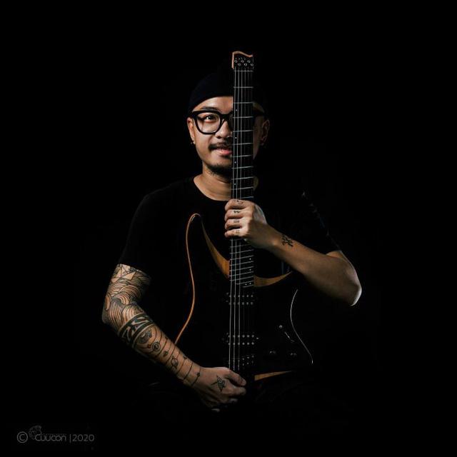Dzacan - Khi dân ca kết hợp với Rock và mong muốn tôn vinh âm nhạc dân tộc - Ảnh 2.