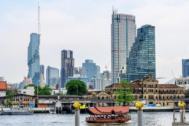 Thái Lan công bố đón khách du lịch từ tháng 10 - Ảnh 2.