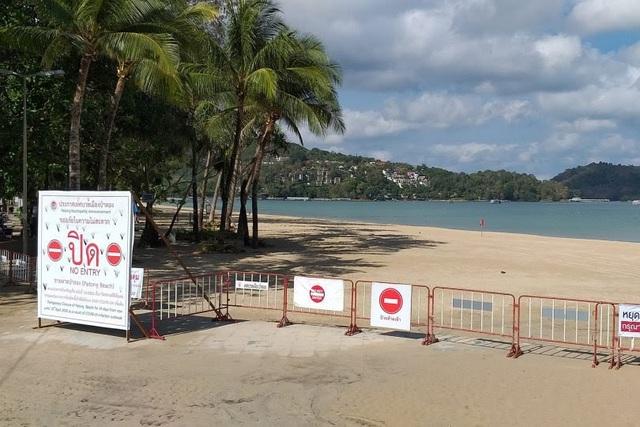 Thái Lan công bố đón khách du lịch từ tháng 10 - Ảnh 3.