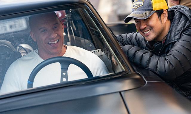 Vin Diesel trên Chuyển động 24h: Đạo diễn có đề cập với tôi chuyện đến Việt Nam quay phim - Ảnh 1.