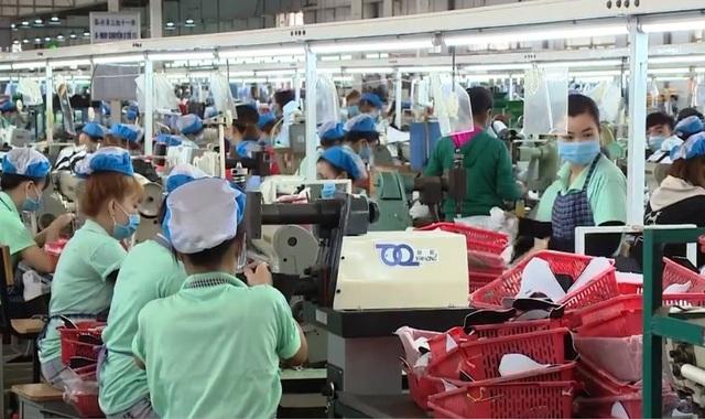 Bình Dương: Công nhân bị ảnh hưởng dịch COVID-19 được hỗ trợ tới 3 triệu đồng/người - Ảnh 1.