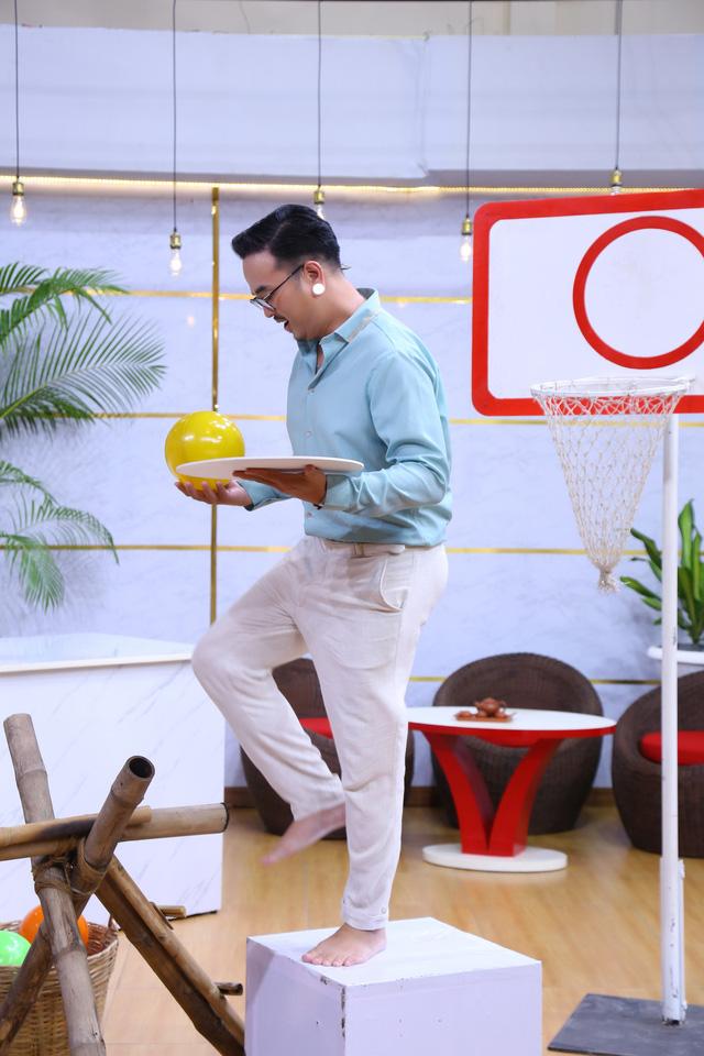 Hằng BingBoong tiết lộ đặt nghệ danh từ tiếng chuông xe rác - Ảnh 4.