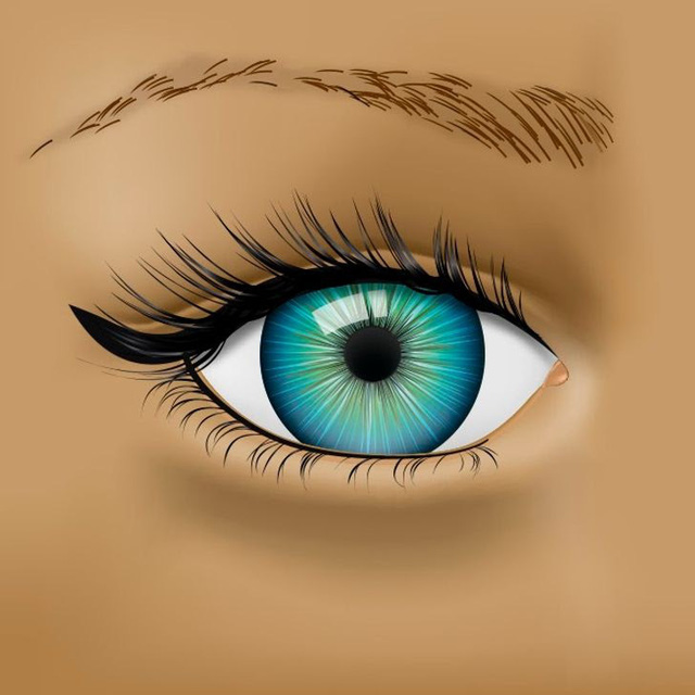 Đọc vị 8 vấn đề về sức khỏe biểu hiện qua đôi mắt - Ảnh 2.