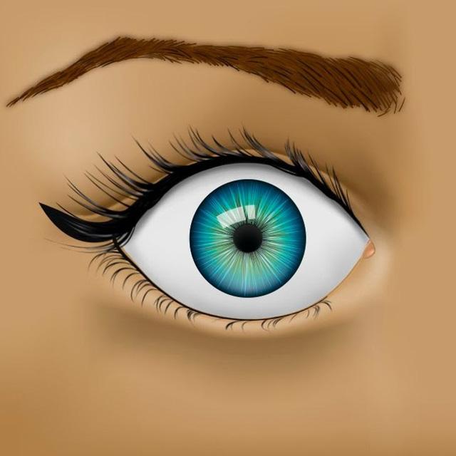 Đọc vị 8 vấn đề về sức khỏe biểu hiện qua đôi mắt - Ảnh 5.