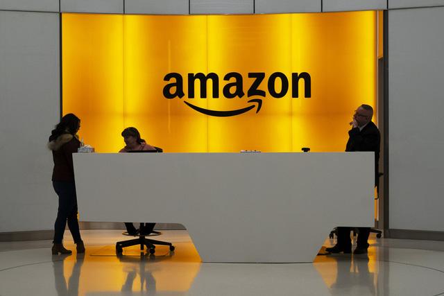 Amazon, Apple, Alibaba đứng đầu top 100 thương hiệu giá trị nhất thế giới - Ảnh 1.