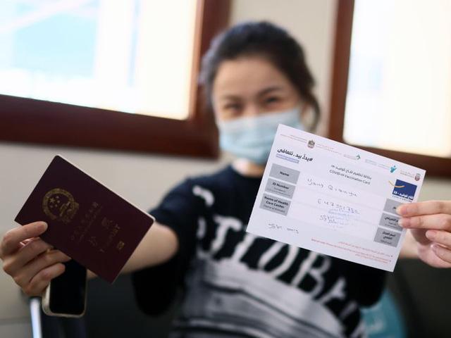 """Vaccine - """"món quà"""" hút khách du lịch tại Vùng Vịnh - Ảnh 1."""