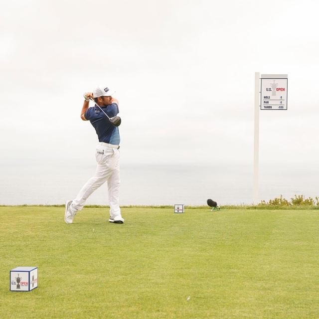 Golf: Jon Rahm lên vị trí số 1 thế giới sau giải Mỹ mở rộng - Ảnh 1.