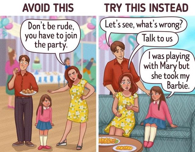 10 sai lầm khi nuôi dạy trẻ mà hầu hết người lớn đều gặp phải - Ảnh 4.