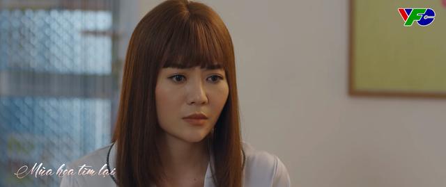 Mùa hoa tìm lại - Tập 13: Biết quá khứ đẻ thuê, Việt không muốn chấp nhận nhưng Đồng lại cảm thương Lệ - ảnh 35