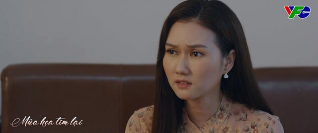 Mùa hoa tìm lại - Tập 13: Biết quá khứ đẻ thuê, Việt không muốn chấp nhận nhưng Đồng lại cảm thương Lệ - ảnh 34