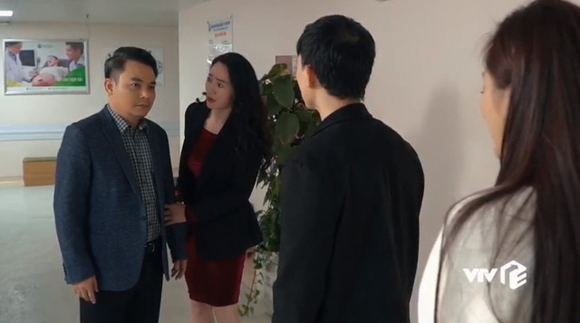 Hương vị tình thân - Tập 45: Kế hoạch của mẹ con Thy thành công mỹ mãn, giờ đến lượt em trai trổ tài - ảnh 6