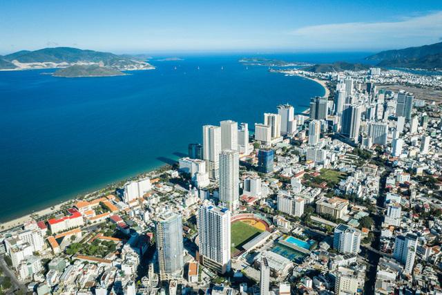 Nhà đầu tư bất động sản quay lại Nha Trang để bắt đáy - ảnh 1