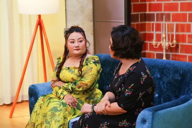 Chồng ngoại tình, nghệ sĩ cải lương Phạm Huyền Trâm vẫn tha thứ và lên sóng xin lỗi chồng - Ảnh 3.