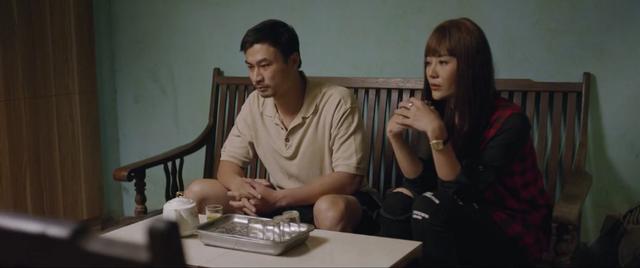 Mùa hoa tìm lại - Tập 13: Biết quá khứ đẻ thuê, Việt không muốn chấp nhận nhưng Đồng lại cảm thương Lệ - ảnh 1
