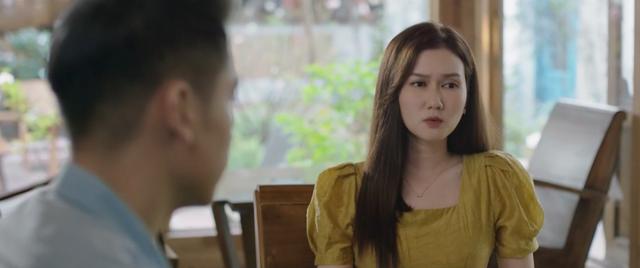 Mùa hoa tìm lại - Tập 13: Biết quá khứ đẻ thuê, Việt không muốn chấp nhận nhưng Đồng lại cảm thương Lệ - ảnh 4