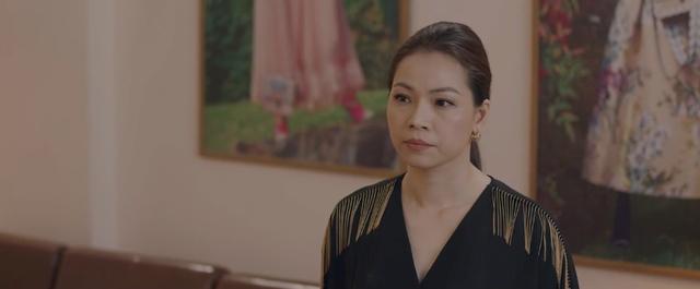 Mùa hoa tìm lại - Tập 13: Biết quá khứ đẻ thuê, Việt không muốn chấp nhận nhưng Đồng lại cảm thương Lệ - ảnh 8