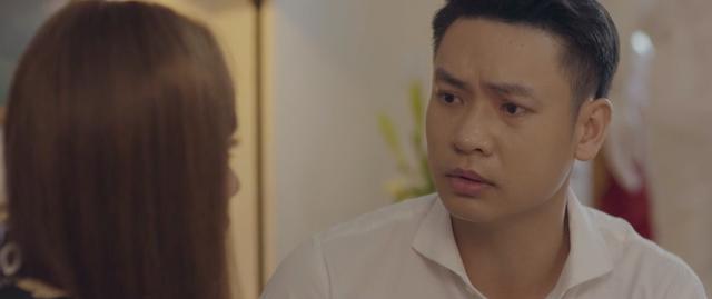 Mùa hoa tìm lại - Tập 13: Biết quá khứ đẻ thuê, Việt không muốn chấp nhận nhưng Đồng lại cảm thương Lệ - ảnh 11