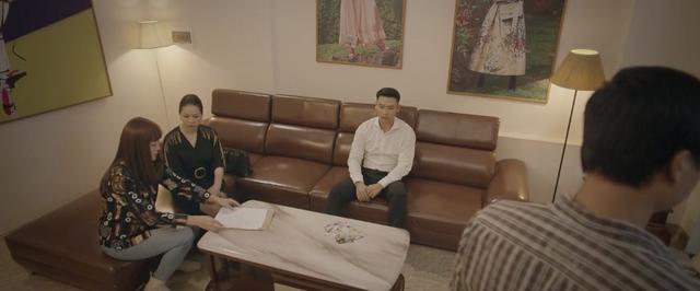 Mùa hoa tìm lại - Tập 13: Biết quá khứ đẻ thuê, Việt không muốn chấp nhận nhưng Đồng lại cảm thương Lệ - ảnh 21