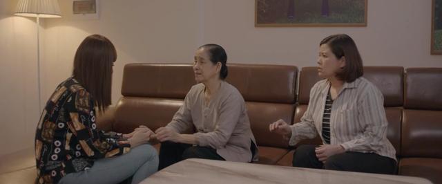 Mùa hoa tìm lại - Tập 13: Biết quá khứ đẻ thuê, Việt không muốn chấp nhận nhưng Đồng lại cảm thương Lệ - ảnh 28