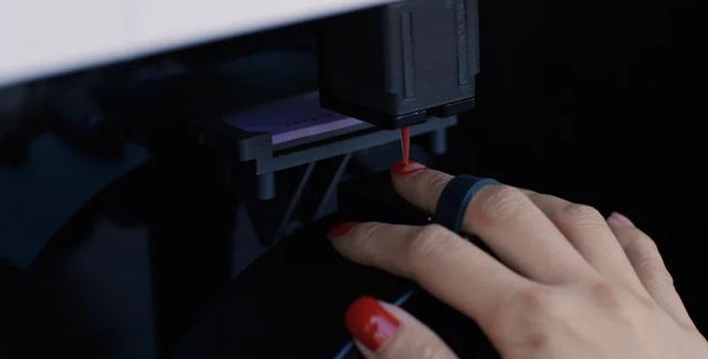 Robot hỗ trợ làm đẹp đến từng milimet - ảnh 1