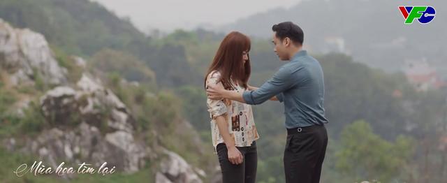 Mùa hoa tìm lại - Tập 14: Việt giận dữ trách móc, nghi ngờ Lệ - ảnh 4