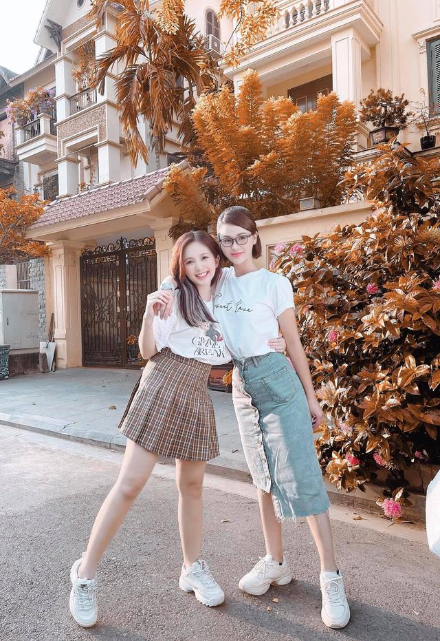 Bình An khác lạ trong phim mới cùng Lương Thu Trang - ảnh 6