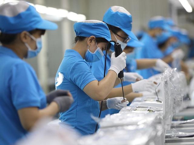 Việt Nam được đánh giá có vị thế tốt để thu hút FDI - Ảnh 1.