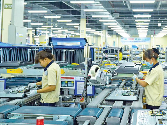 Doanh nghiệp FDI tăng vốn đầu tư vào Việt Nam - ảnh 1