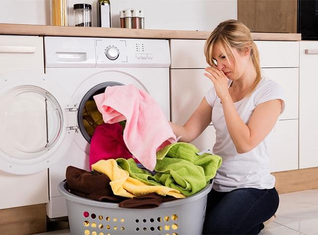 7 thói quen sai lầm khi giặt đồ mà hầu hết chúng ta đều mắc phải - Ảnh 2.